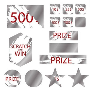 scratch-cards Games